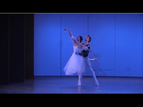 Works & Process at the Guggenheim: American Ballet Theatre at 75 - Part II