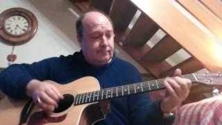 The Fairies hornpipe EADEAE tuning