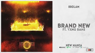 Brand New (feat. Yxng Bane) lyrics