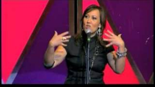 Asian American Comedy star Kate Rigg! In your face SLANTED!