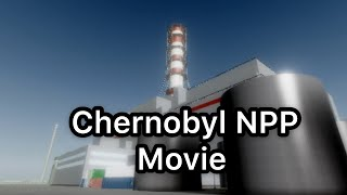 Roblox Movie Tchernobyl NPP