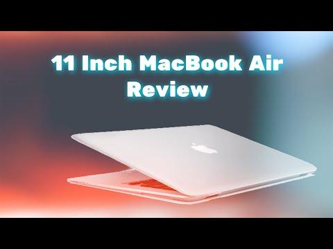 "Is the 11"" MacBook Air worth it in 2018? 11"" MacBook Air Review"