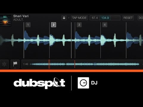 Traktor DJ For IPad Tutorial Pt 3 W/ Endo: ITunes, Dropbox, And Metadata Sync!