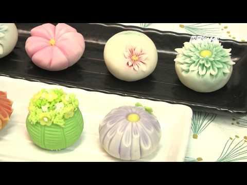 (VTC14)_ Công thức làm bánh Mochi tại nhà
