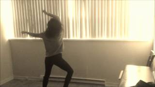 bebe rexha i m gonna show you crazy choreography