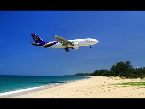 MPH002 International Arrival Procedure – Phuket Airport