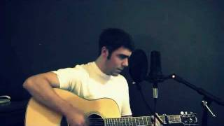 The Script - Breakeven LIVE covered by Hayden McNabb