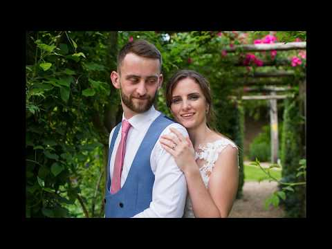 Ellen & Tom | Ston Easton Park