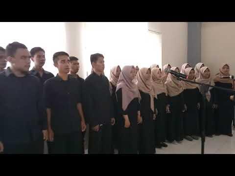 Mars FITK IAIN SNJ Cirebon oleh Melodic Angels