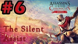 #6  Assassin