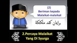 Video Rukun Iman download MP3, 3GP, MP4, WEBM, AVI, FLV September 2018