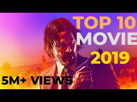 TOP 10 HOLLYWOOD MOVIES OF 2019 SO FAR