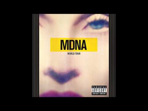 Madonna - I'm Addicted (Live: MDNA World Tour)