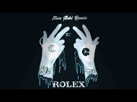 Ayo & Two - Rolex (Steve Solo Remix)