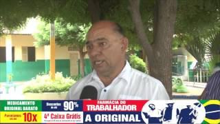Russas: Colégio Governador Flávio Marcílio fará 80 com programação festiva.