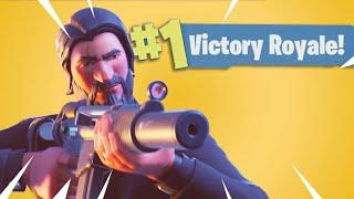 Agradecimentos - Fortnite GamePlay Kill