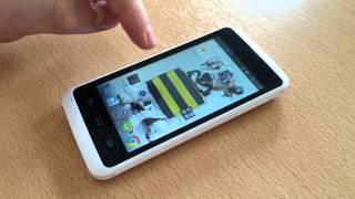 Билайн Смарт 2(В рамках Акции «Смартфон «Билайн Смарт2» за 490 руб. при покупке пакета услуг «Всё за 300» + «Мобильное ТВ»..., 2014-07-23T06:09:51.000Z)