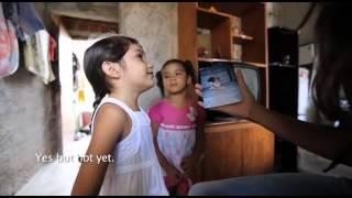 Talita VIDEO 2 - Dias difíceis