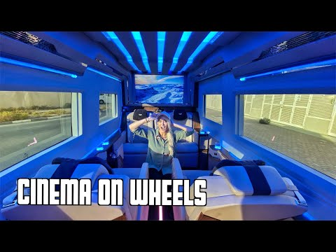 World's Most Luxurious Customized Mercedes!