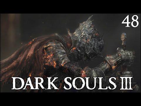"Dark Souls 3: Part 48 - ""Bizarro Firelink"""