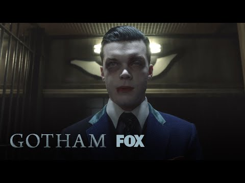 Jeremiah Tries To Bargain With Gordon | Season 4 Ep. 22 | GOTHAM