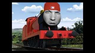 Limp Bizkit vs. Thomas The Tank Engine - Break Stuff