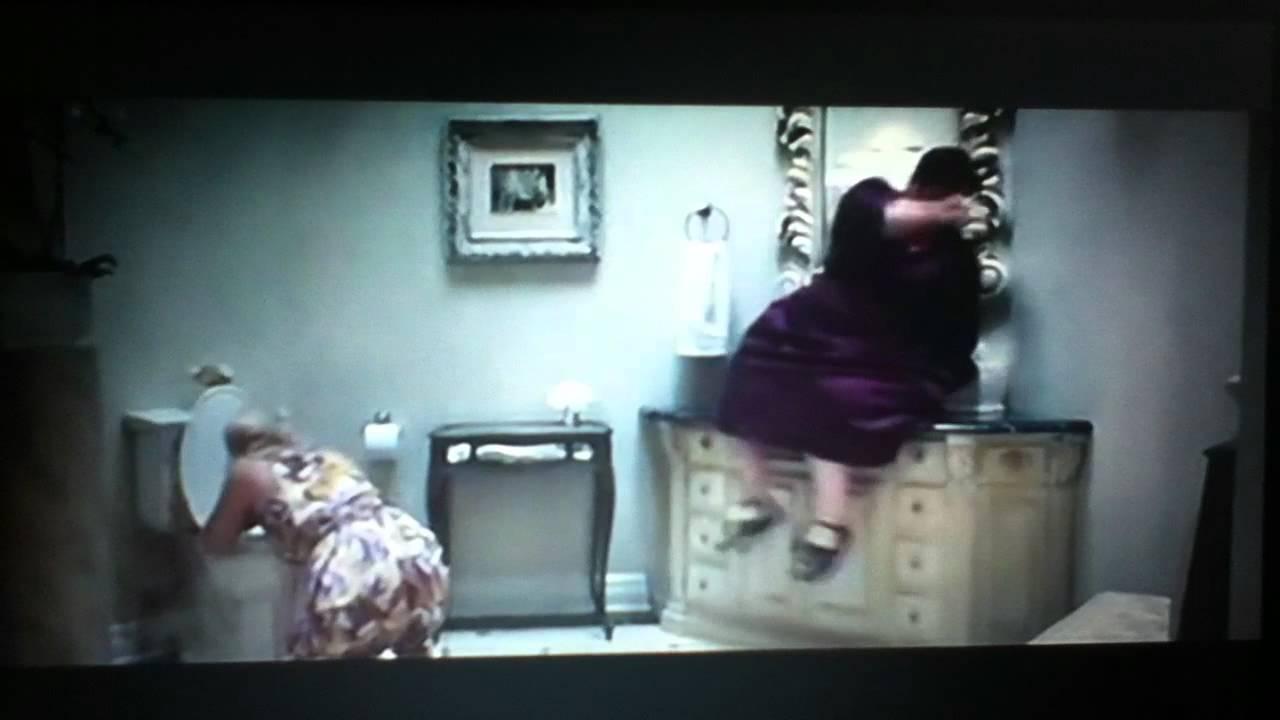 Brides maids youtube for Bathroom scenes photos
