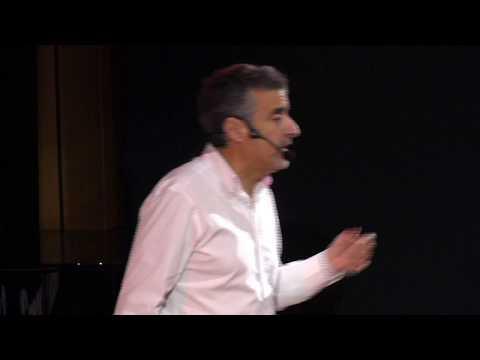 L'eau sale : un génocide silencieux | Noureddine Smali | TEDxUniversitéLyon3
