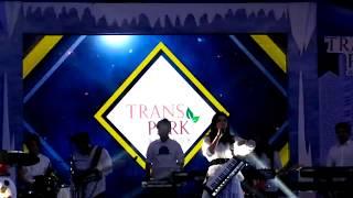 Video Isyana Sarasvati @Traspark Juanda download MP3, 3GP, MP4, WEBM, AVI, FLV Januari 2018