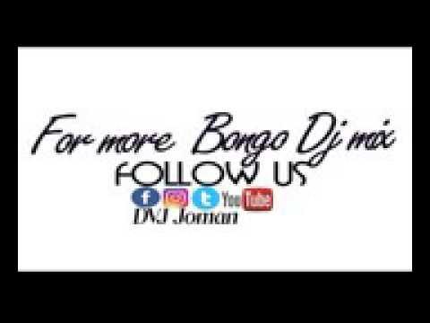 DJ MAFUVU BONGO HIPHOP SET IV 20TH SEPT 2015 @Dj Mayunga TV