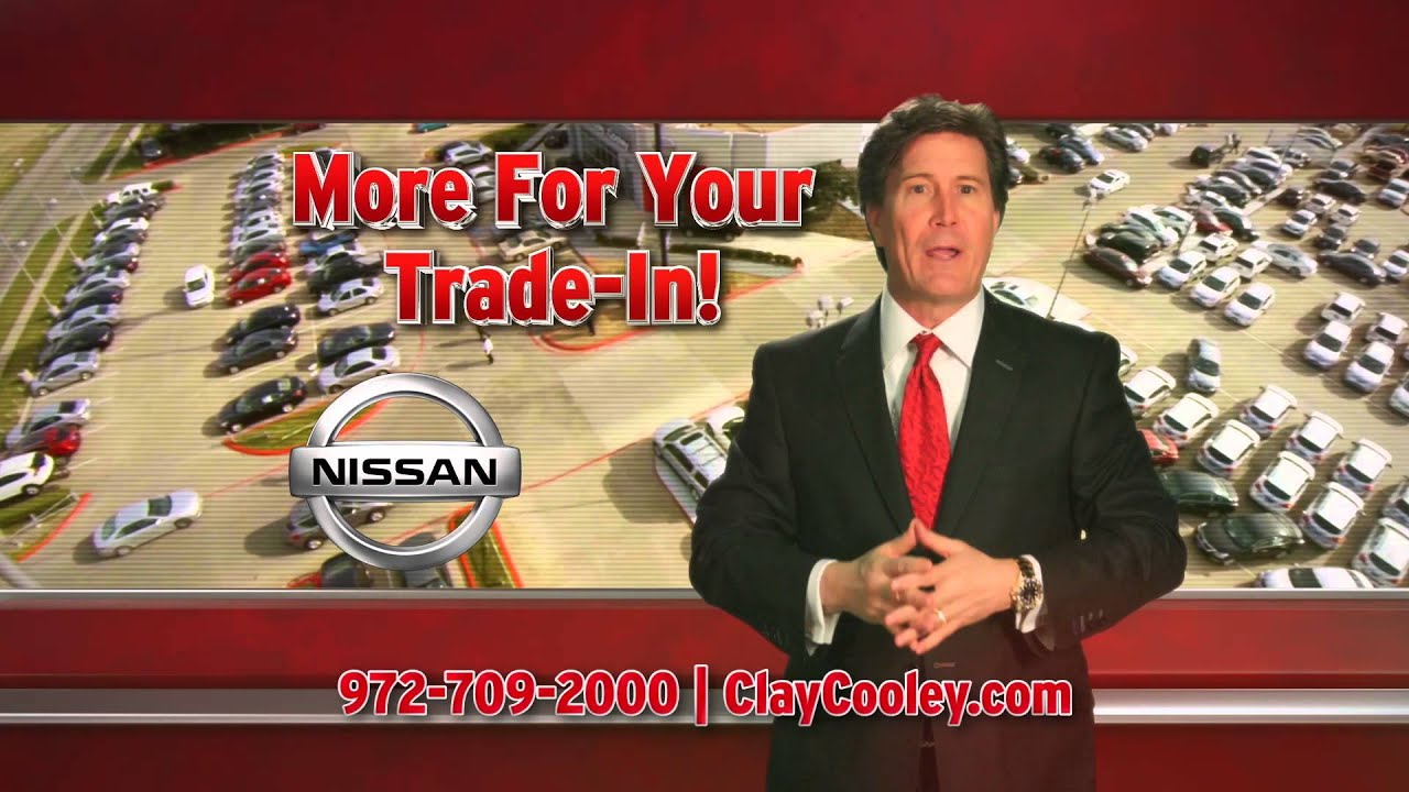 Clay Cooley Dallas >> Clay Cooley Nissan Dallas 1 In All Of Texas