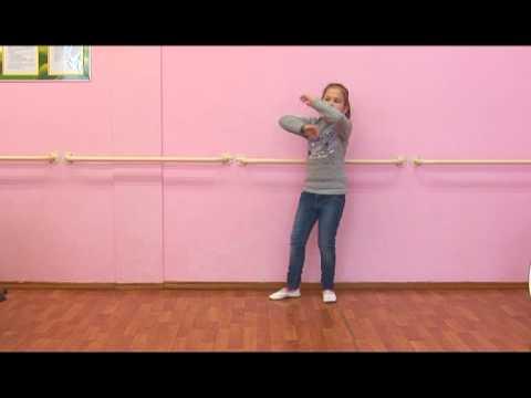 Танцевальный флэшмоб Инклюзия - 2013 2