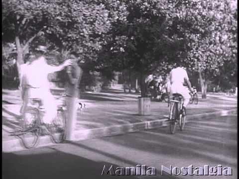 """""""Manila Nostalgia: Dewey Boulevard during the Japanese occupation"""""""