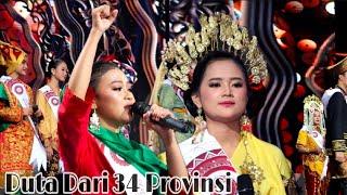Gambar cover Kita Adalah Satu - Duta Provinsi Perwakilan Lida 2020 Diiringi Jawara DA dan LIDA   Konser Raya 25