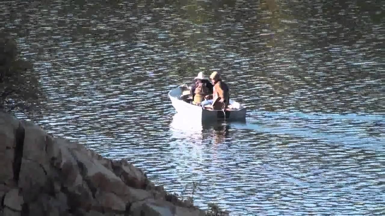 Fishing at crystal lake 2010 1 youtube for Crystal lake fishing