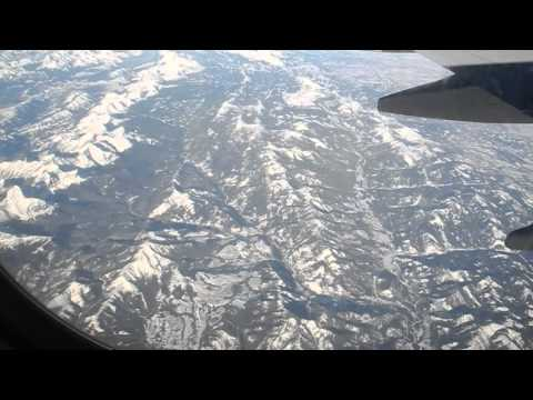 20151126 11 16 east side of Rockies _ Over Rocky Mountains in southern BC