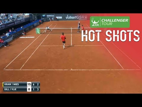 Hot Shot: A Once In A Lifetime Rally In Heilbronn
