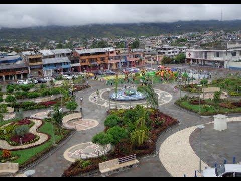 PUYO - ECUADOR - 2017