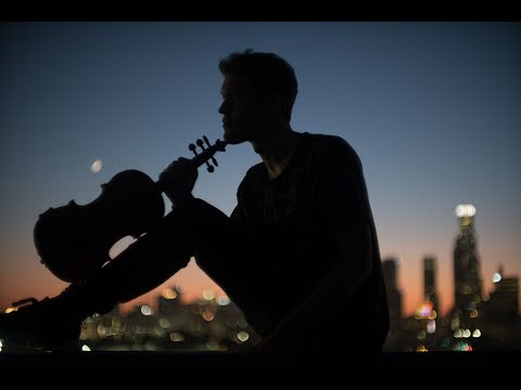 French Montana - Unforgettable (VIOLIN)