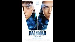 VALERIAN 2017 (VOST-FRENCH) Streaming XviD AC3