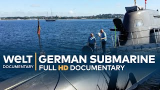 U32 - German Submarine Soldiers | Full Documentary