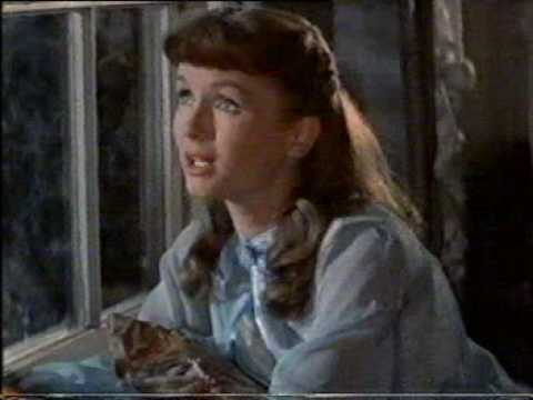 debbie reynolds - tammy [from movie, tammy and the bachelor (50's)].mpg