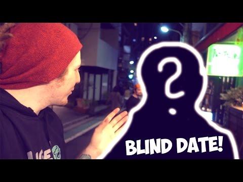 MEIN BLIND-DATE! | unge