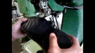landis 36 sewing machine shoe repair