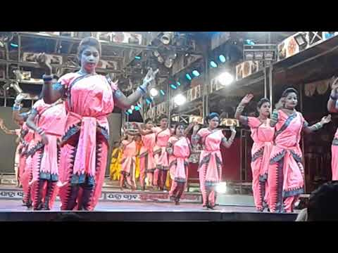 Tulasi gananatya title song