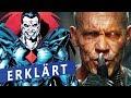 Deadpool 3: Wie Mr. Sinister das X-Men-Universum beherrschen könnte