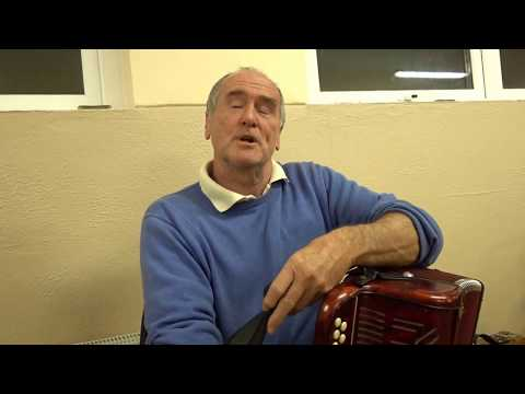 Brackloon And Drummin Community Centre Music Session: Tommy Lyons