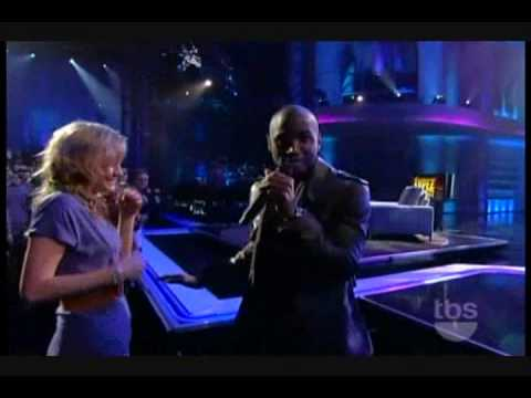 Trey Songz Performs 'Say Aah' on Lopez Tonight (March 23rd)