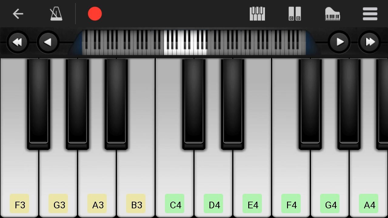 Virgoun Surat Cinta Untuk Starla Cover Tutorial Intro Surat Cinta Untuk Starla Perfect Piano