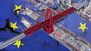 Ponte di Genova. Ricostruirlo senza gara europea? (24 set)